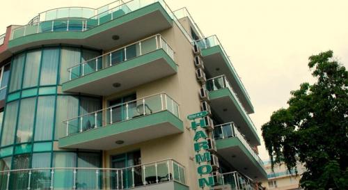 Harmony Suites (sunny Beach)