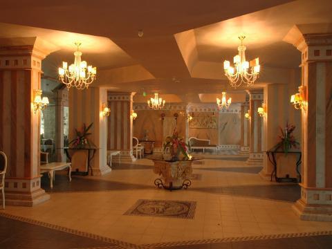 Chaika Resort - 13