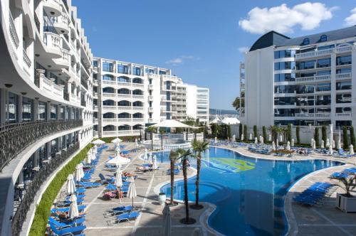 Chaika Resort - 3