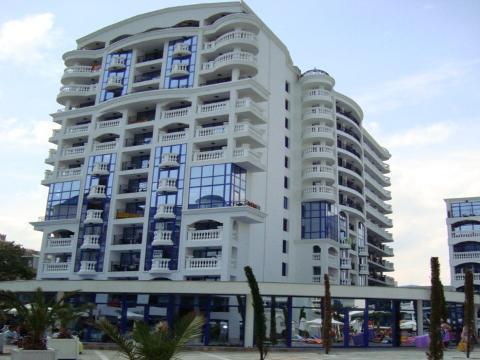 Chaika Resort - 6