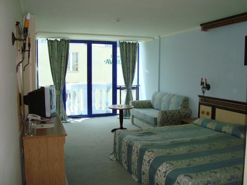 Chaika Resort - 8