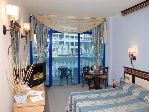 Chaika Resort - 10