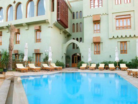 Ali Pasha Egipt Hurghada
