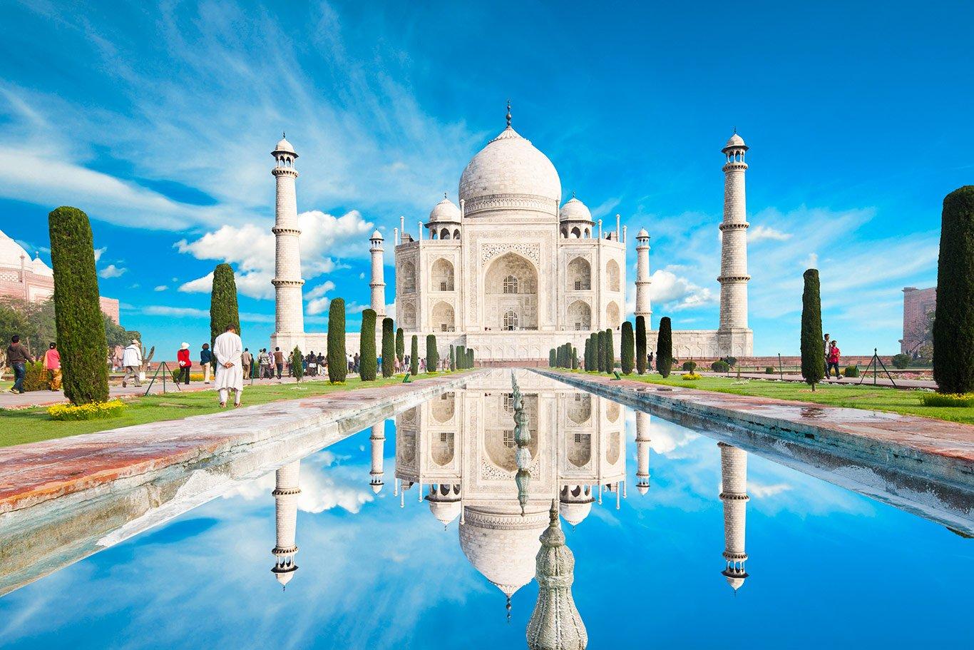 Indie - Indie w pigułce