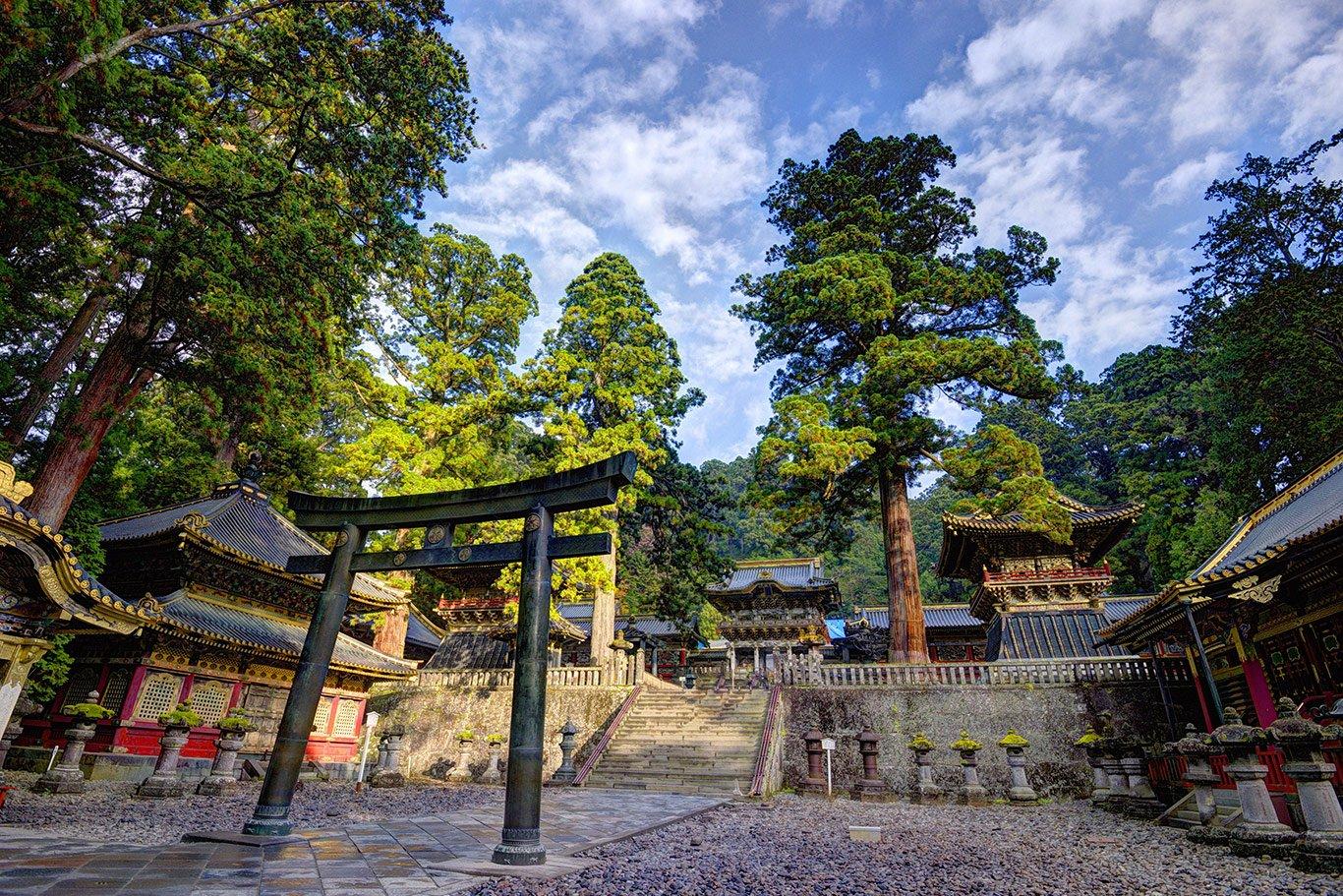 Japonia ostatnich samurajów