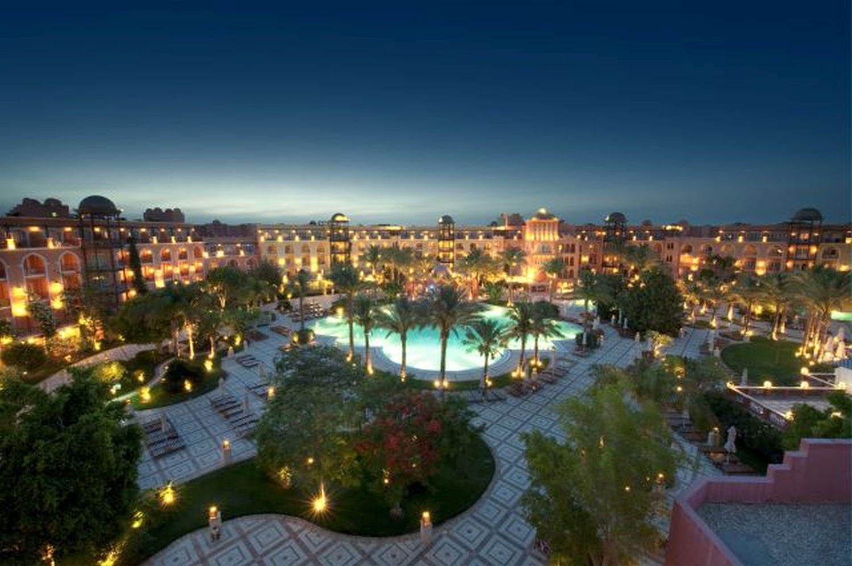 Grand Resort (Hurghada) Egipt Hurghada