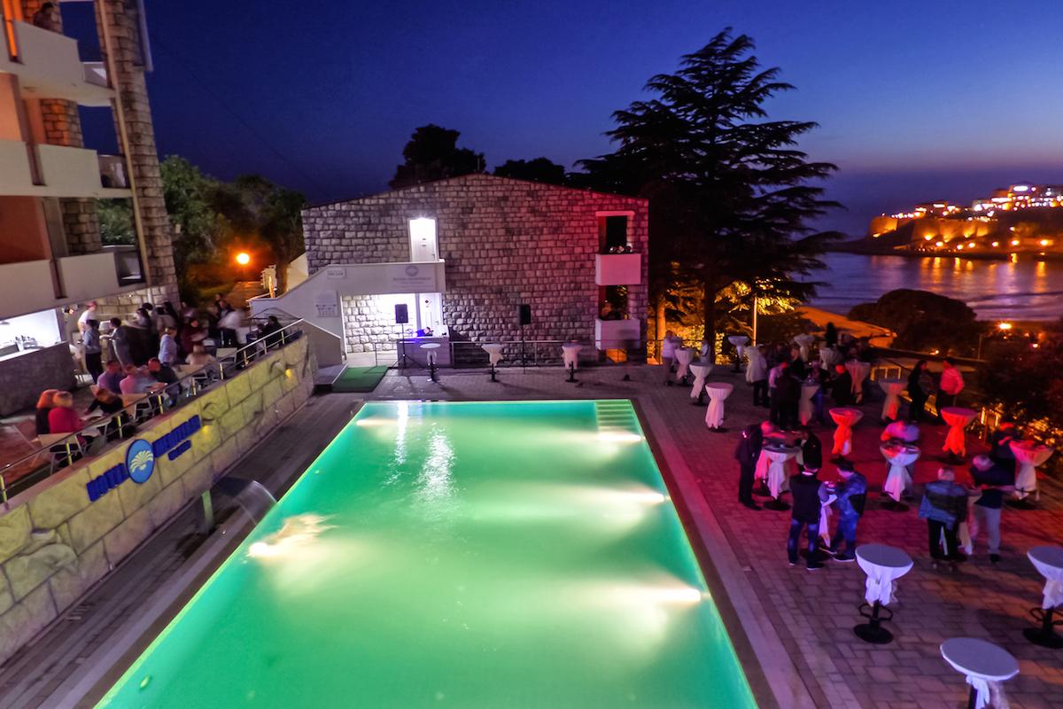 Hotel Mediteran - 14