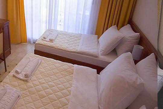 Hotel Mediteran - 6