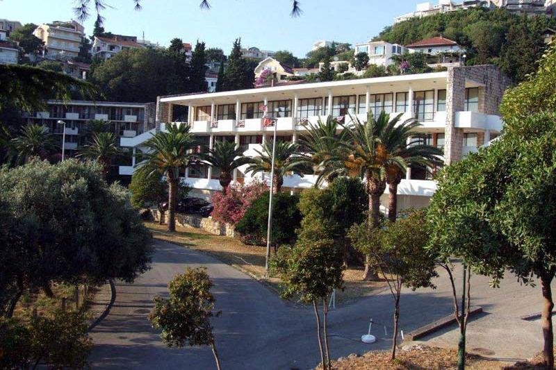 Hotel Mediteran - 7