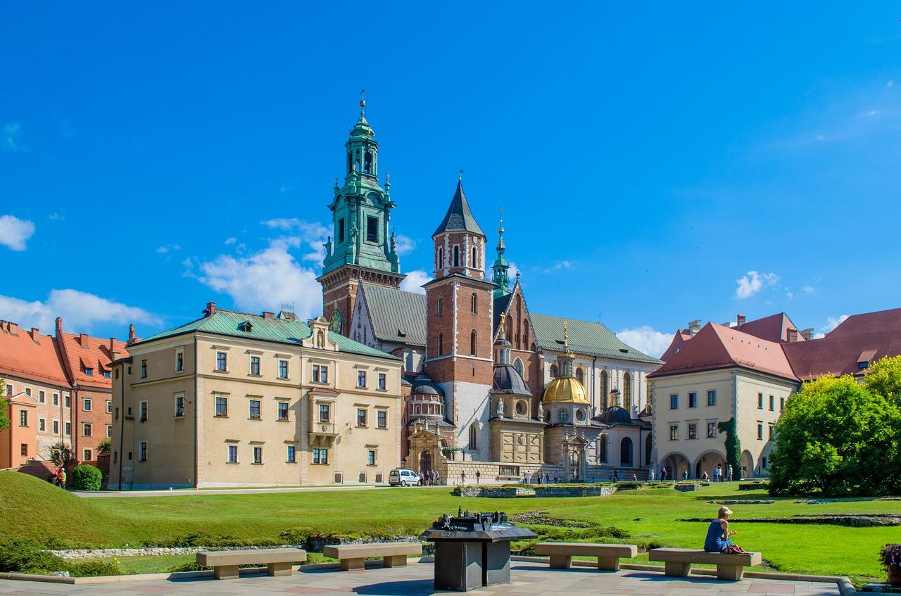 Częstochowa, Kraków, Oświęcim, Wadowice