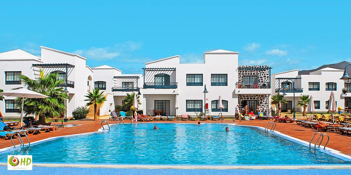 hotel Hd Pueblo Marinero
