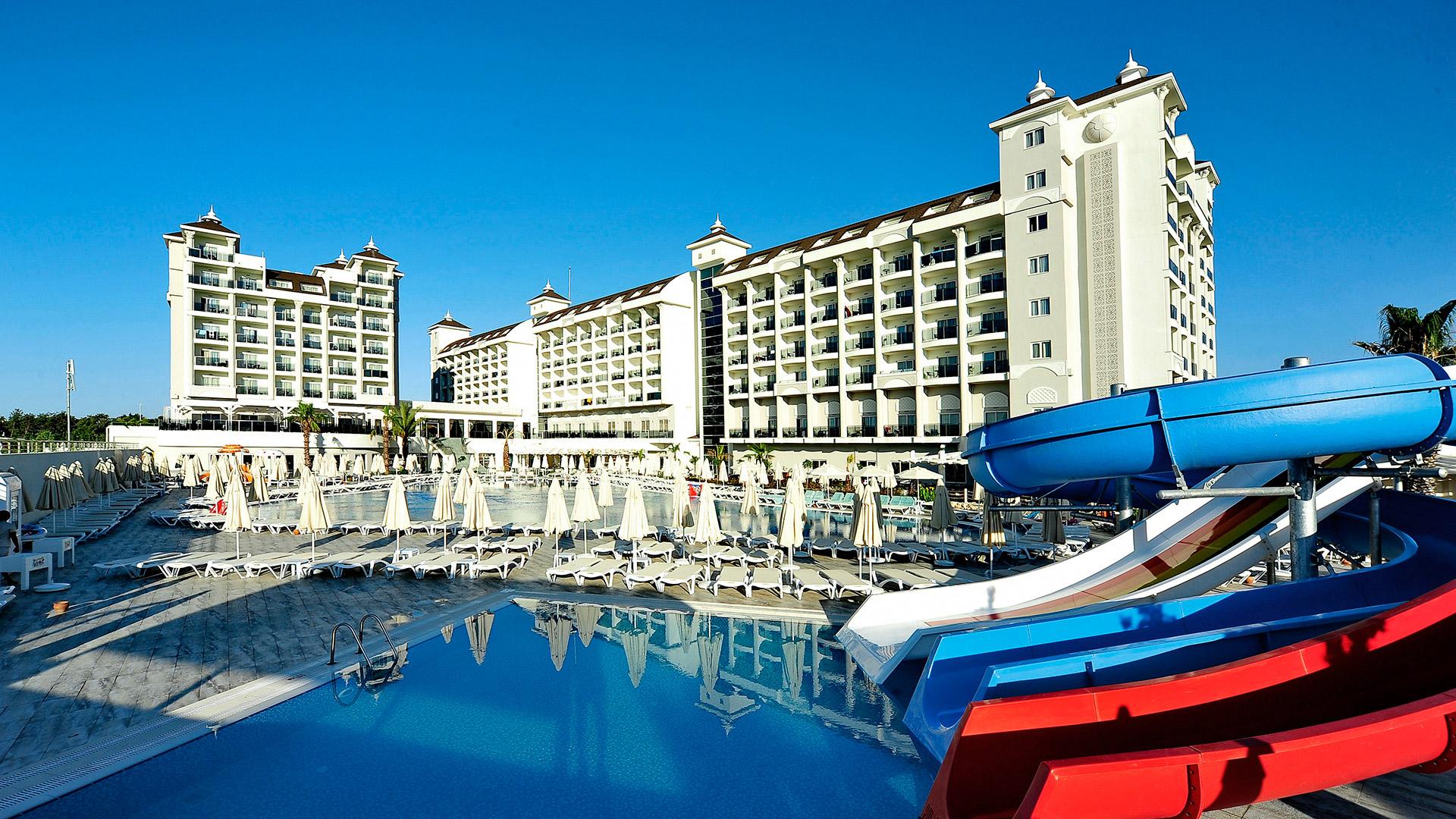 hotel Lake River Side Spa