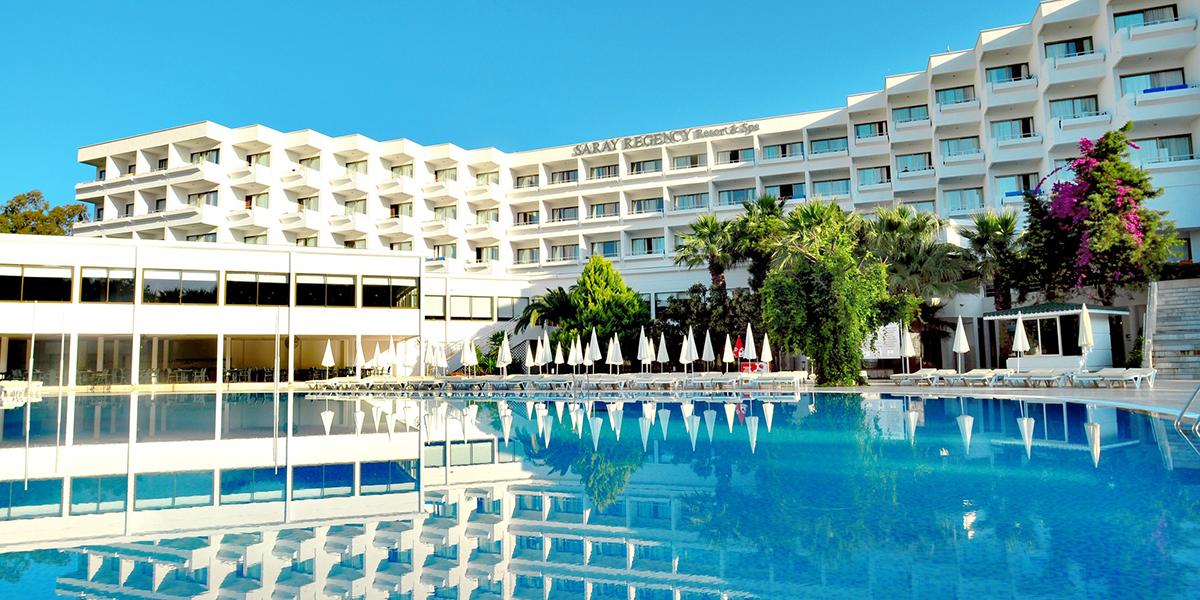 hotel Saray Regency Resort & Spa