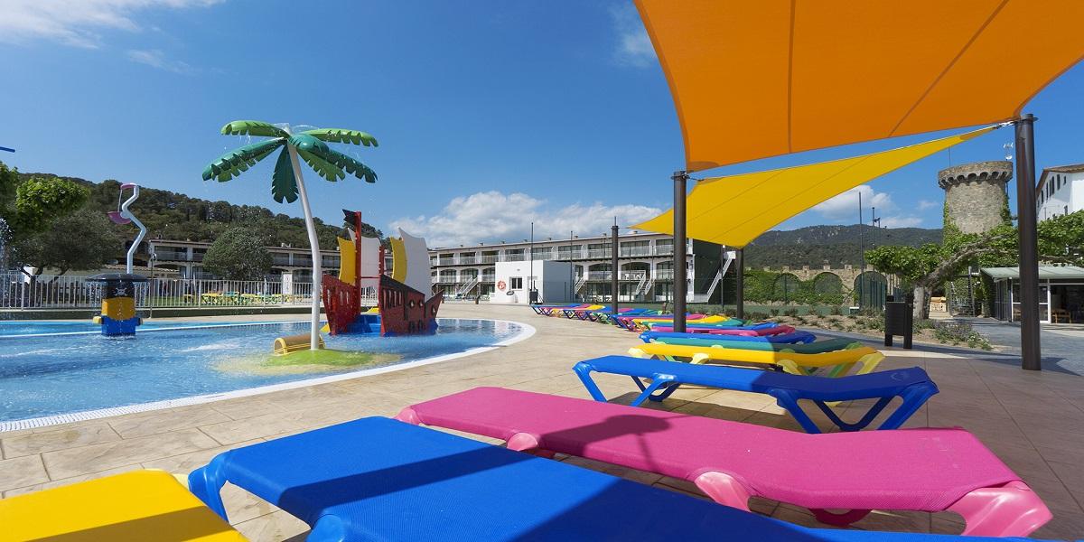 hotel Medplaya San Eloy