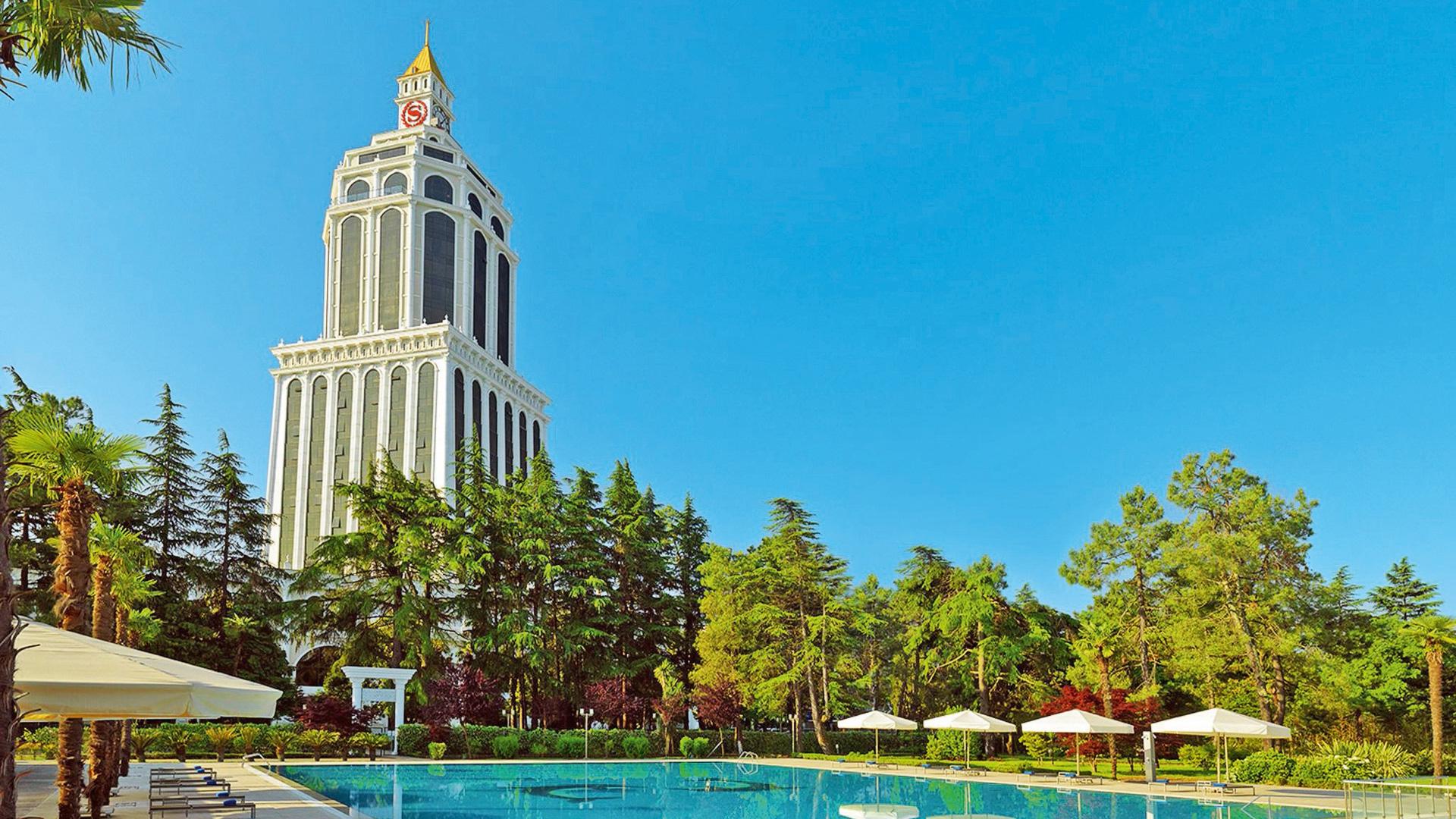 Hotel Sheraton Batumi