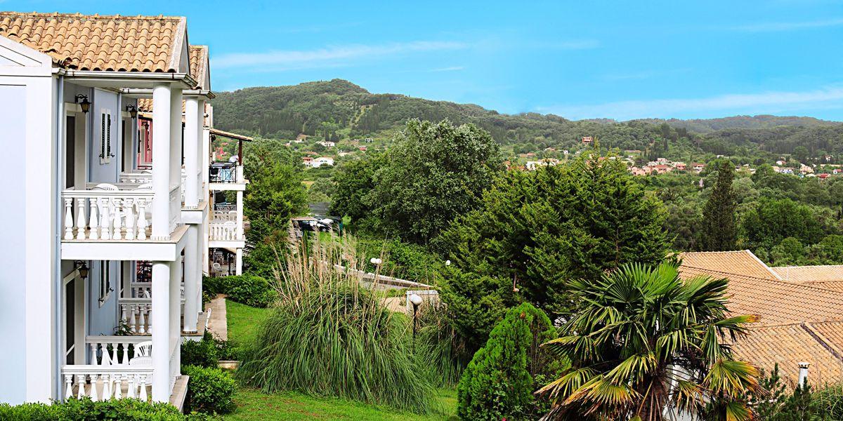 hotel Rebeccas Village