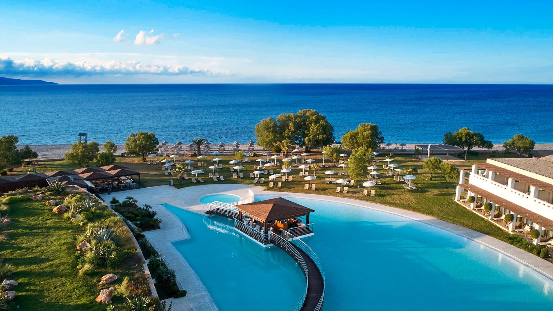 Hotel Cavo Spada Luxury Resort and Spa