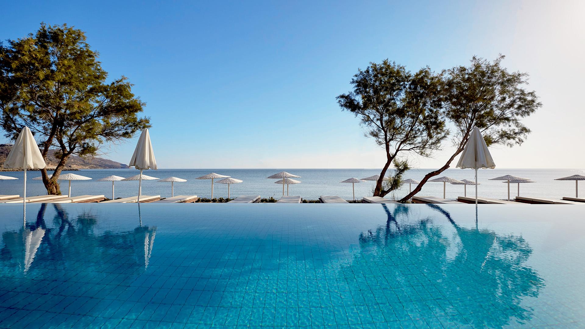 Hotel Grand Bay Beach Resort