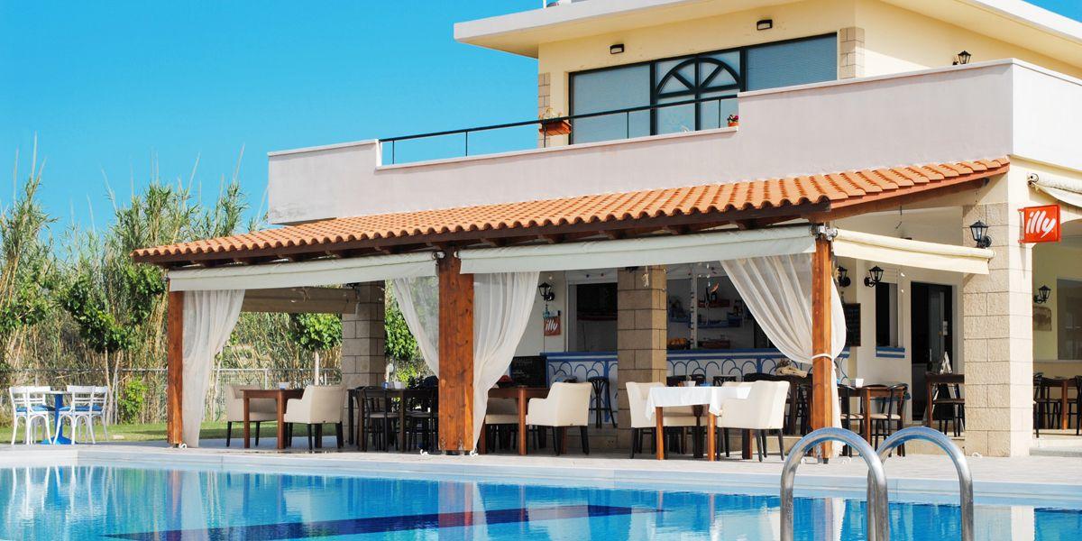 hotel Mediterranean Studios