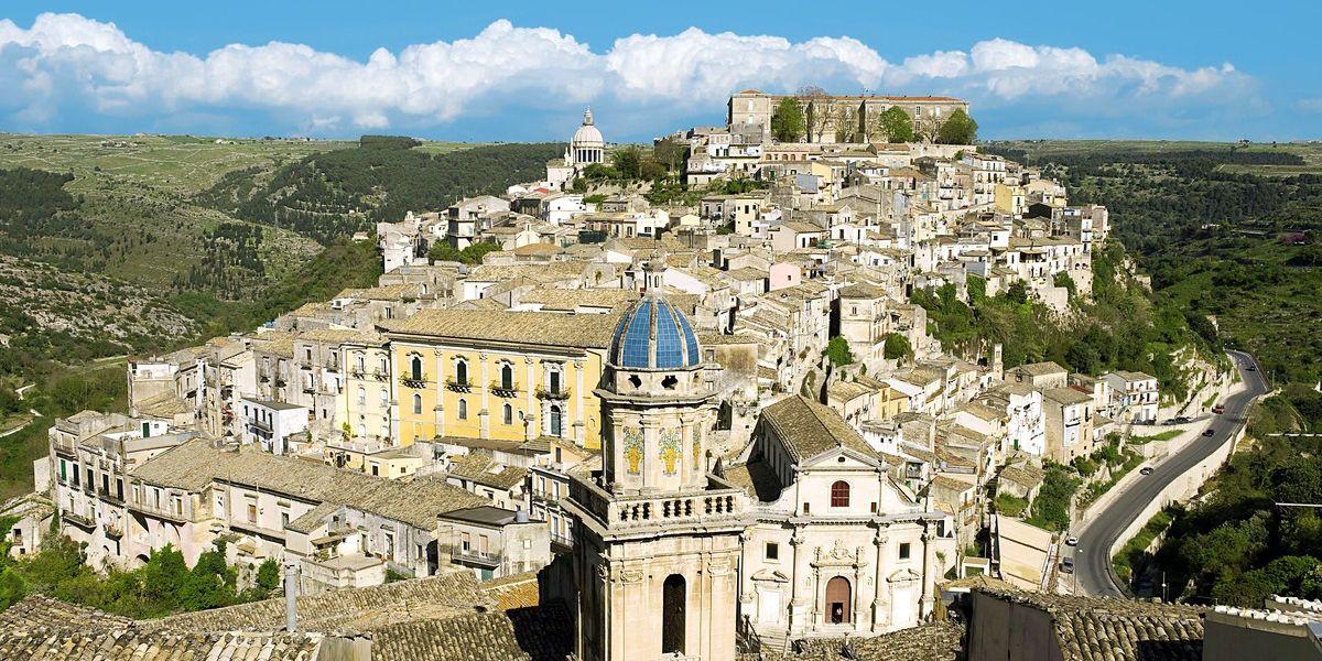 wycieczka objazdowa Etna z Maltą W Tle