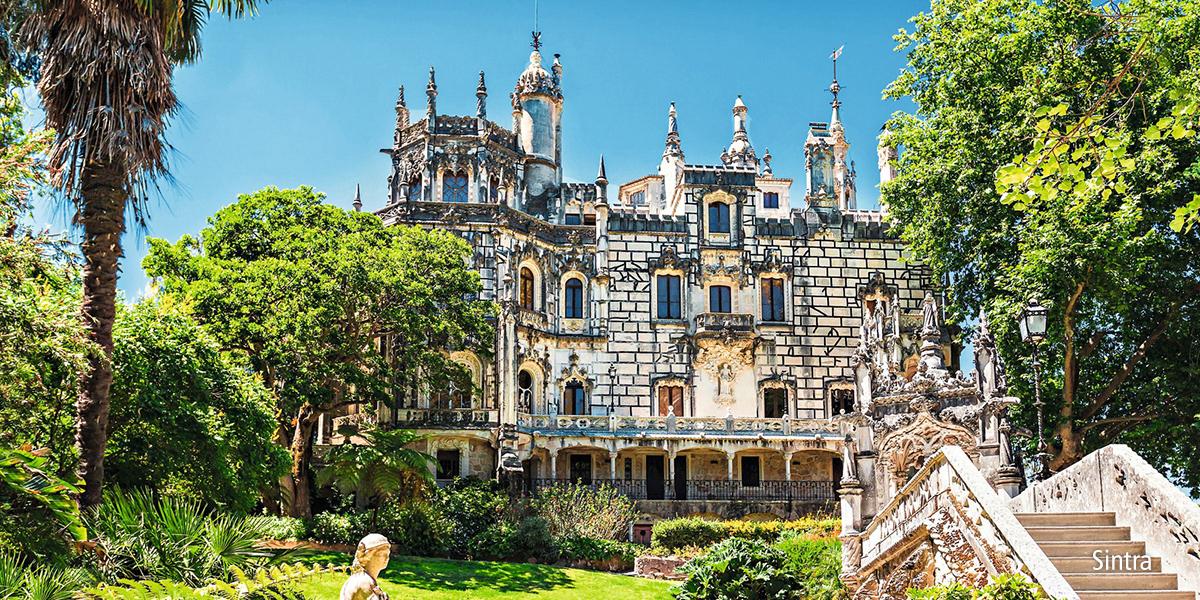 wycieczka objazdowa Lisbon Story