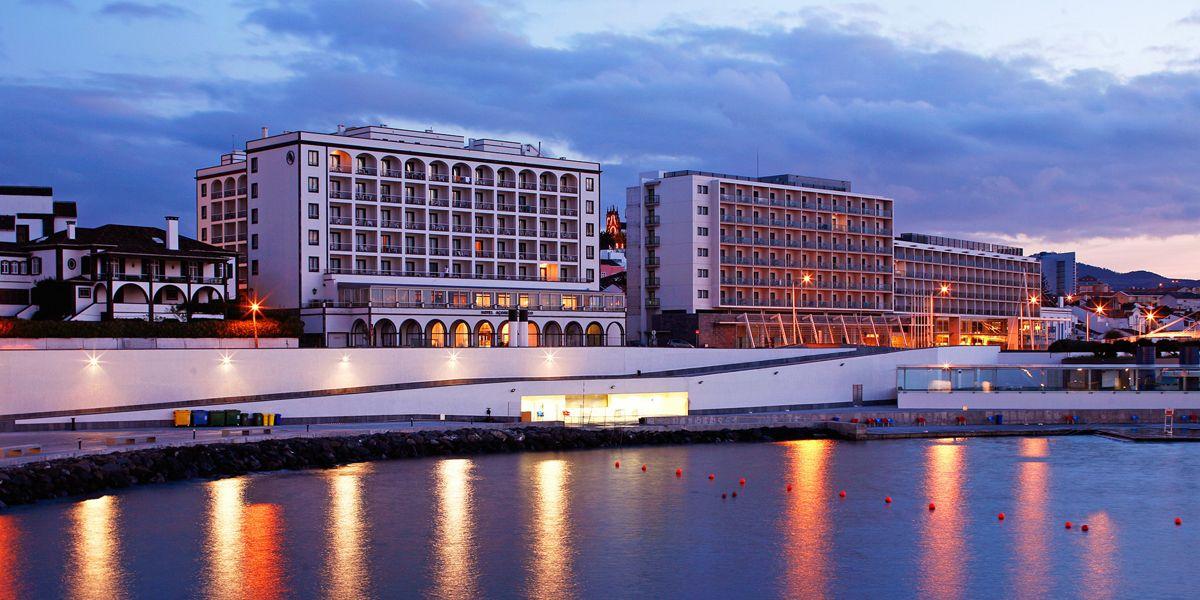 Hotel Azores Atlantico