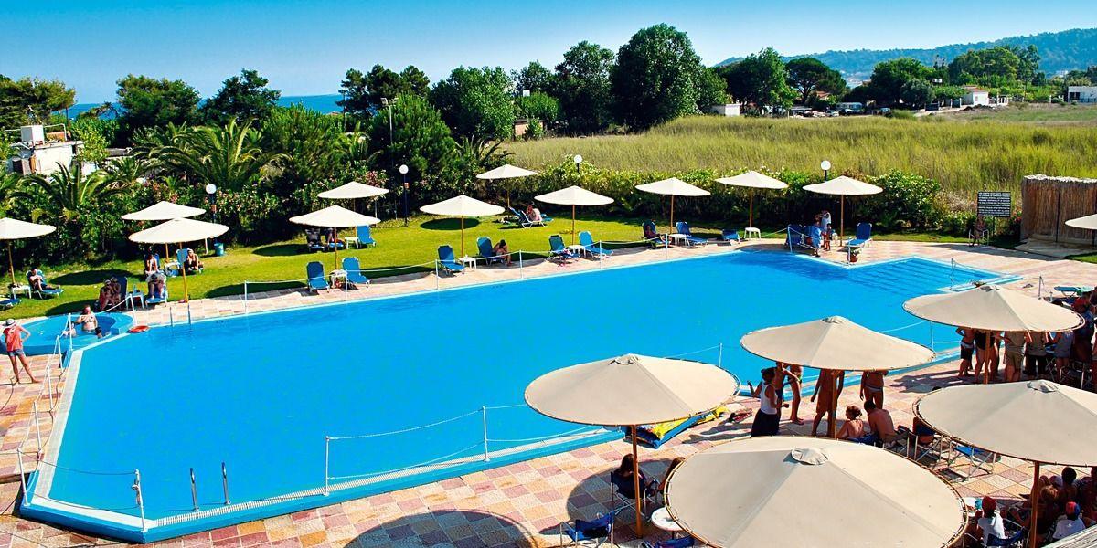 hotel Epihotel Odysseas