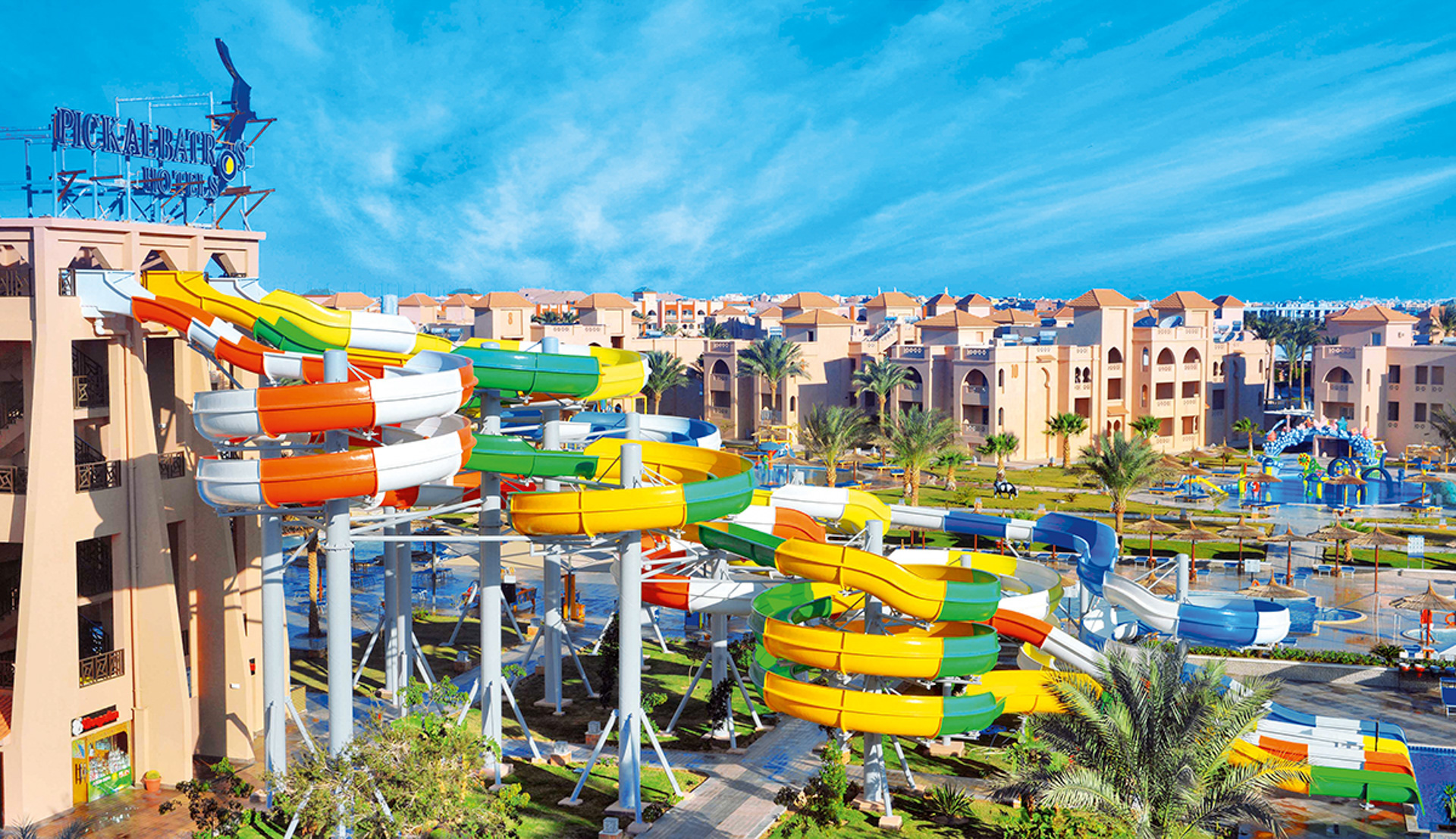 hotel Sea World Resort