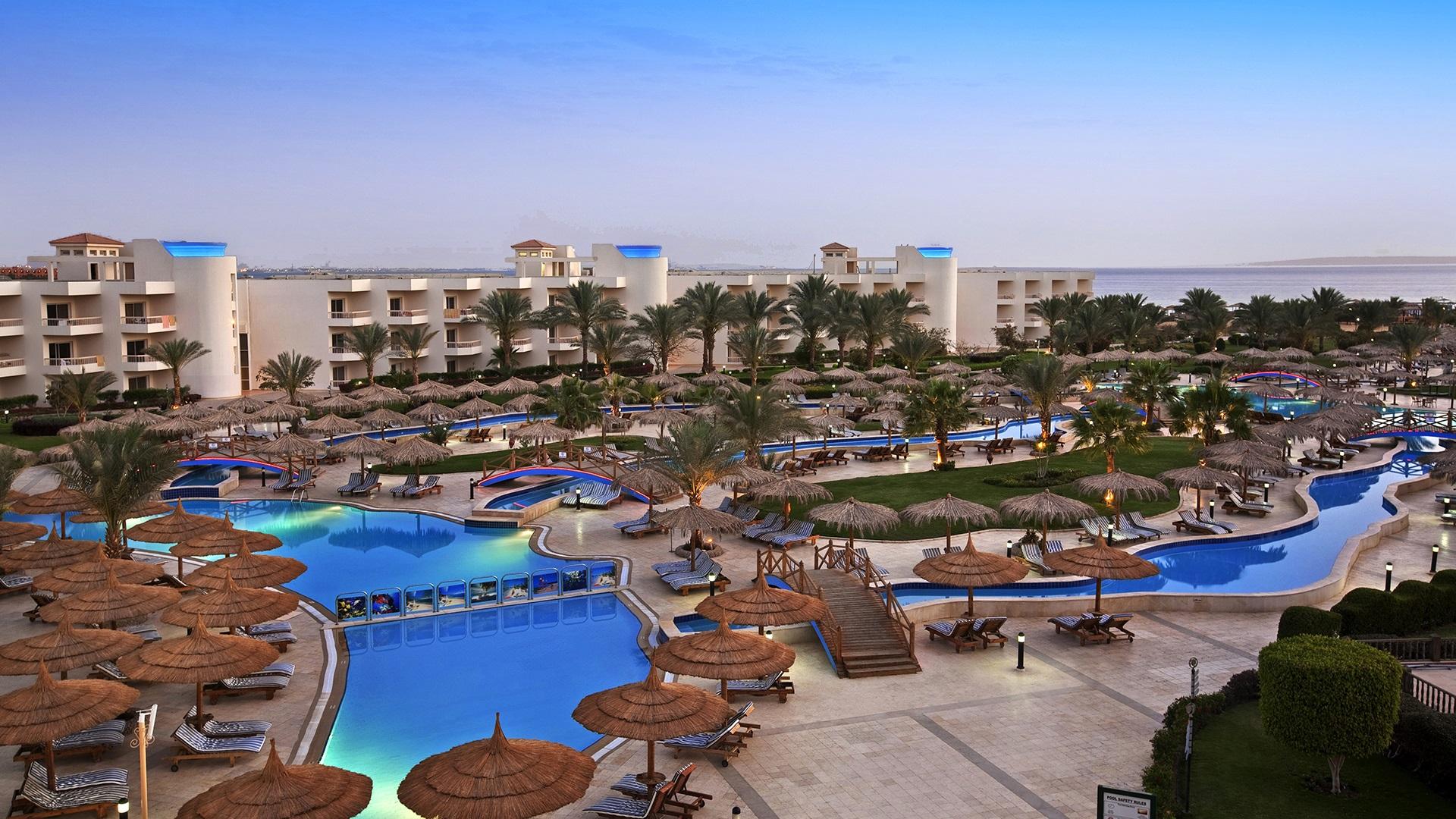 hotel Hilton Long Beach Resort