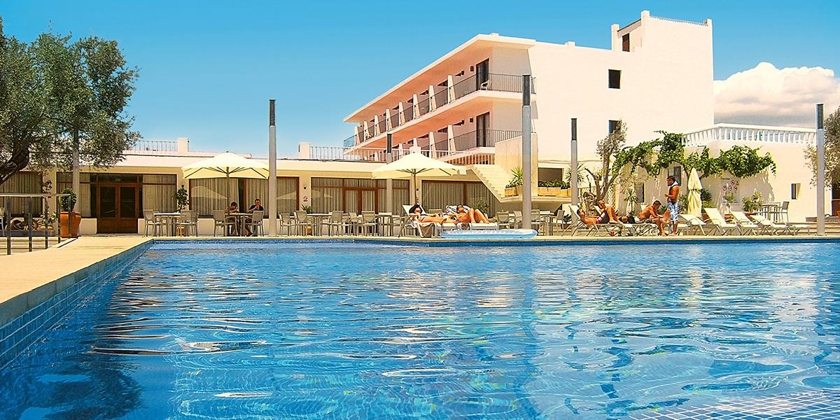 Last minute Hiszpania Ibiza, Hotel Puchet