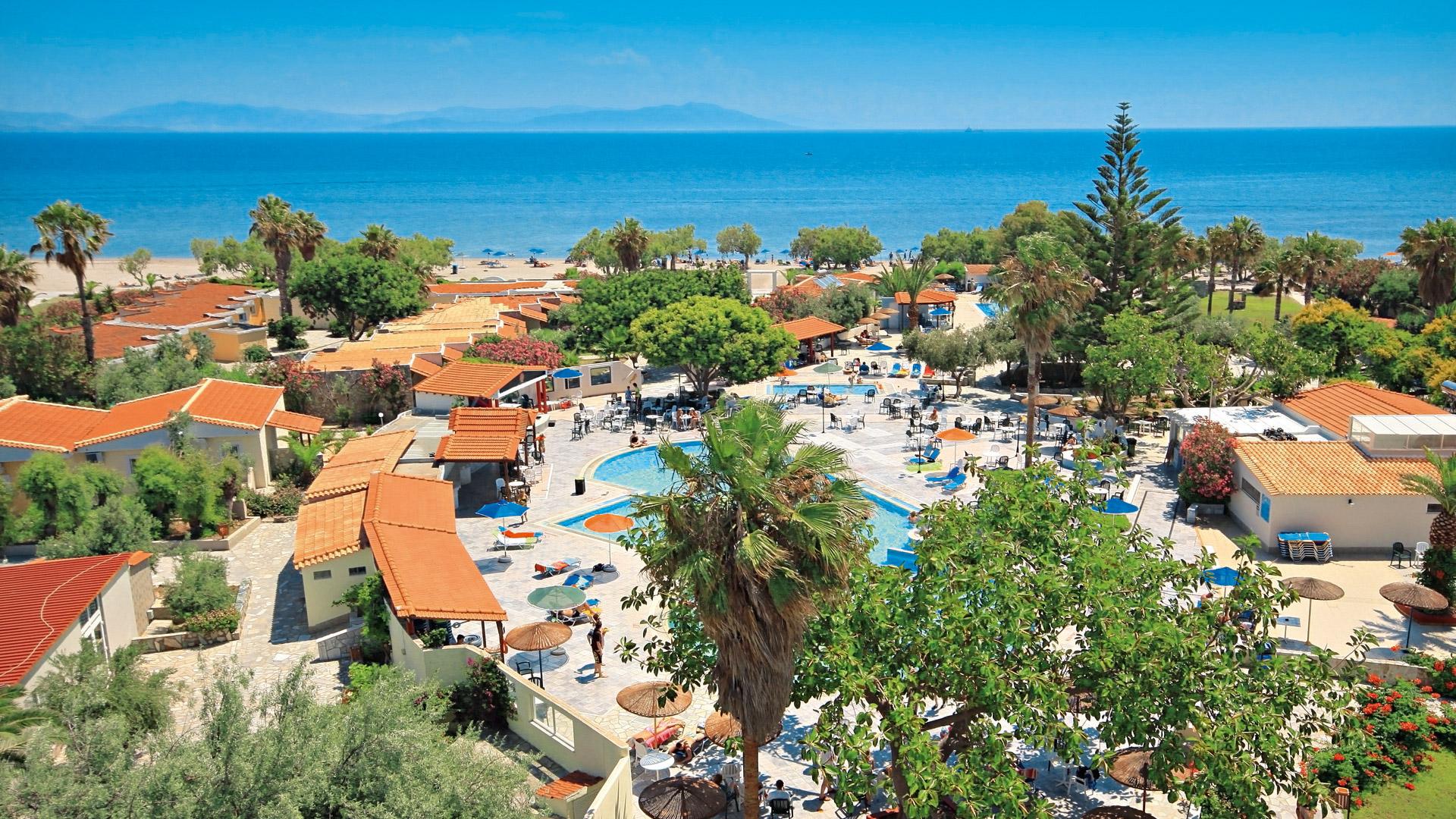 Atlantis Beach (Kos) Grecja Kos