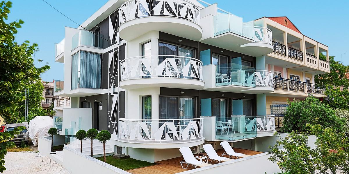 hotel La Boheme Luxurious Apartamenty