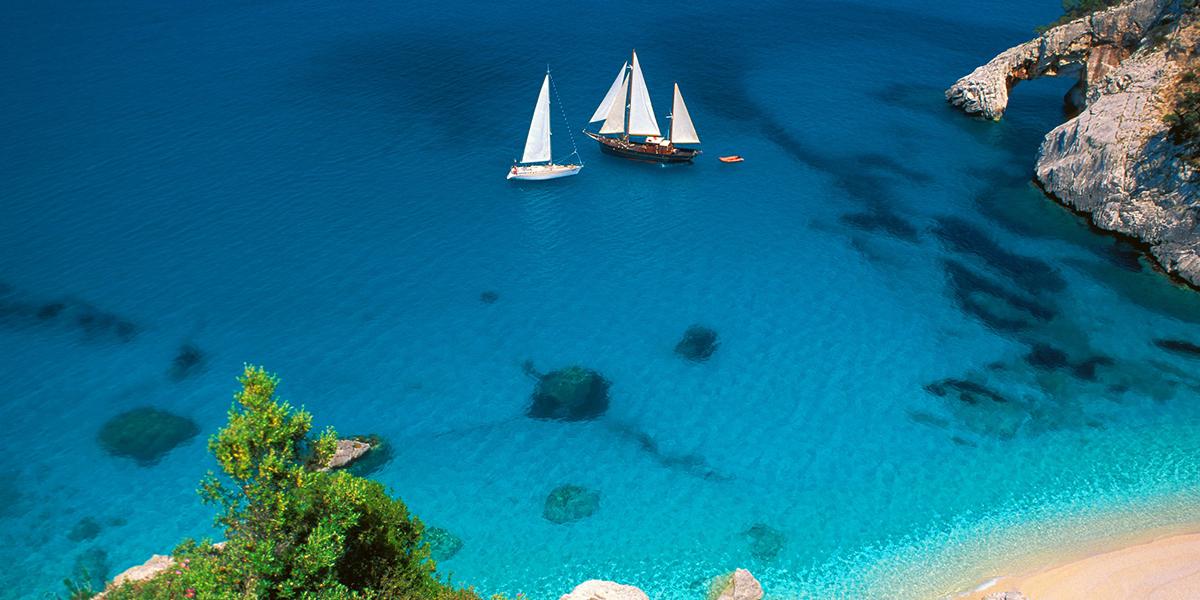 wycieczka objazdowa Sardynia, Złota Rybka Marzeń