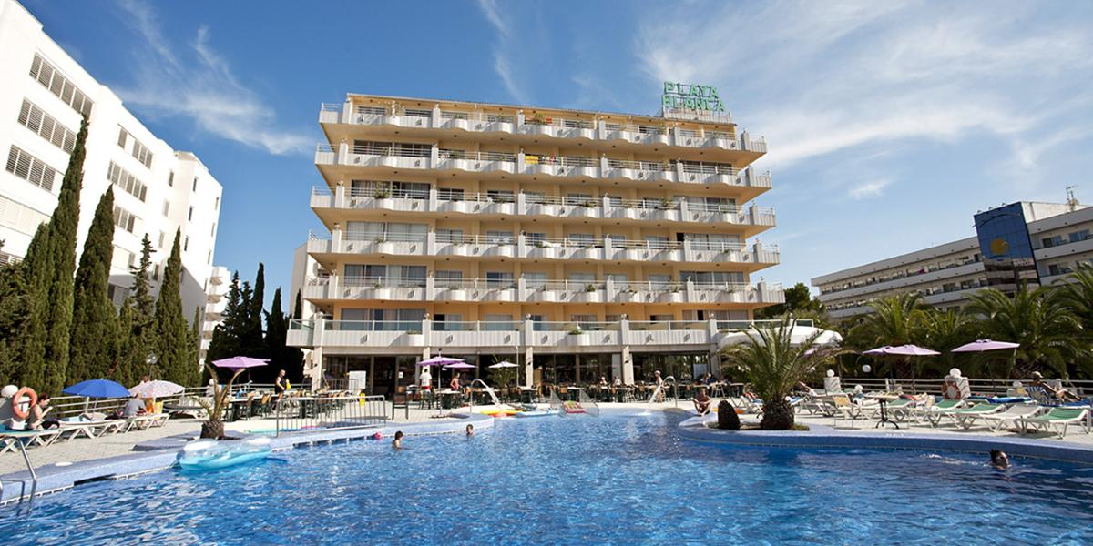 Playa Blanca (S'Illot) Hiszpania Majorka