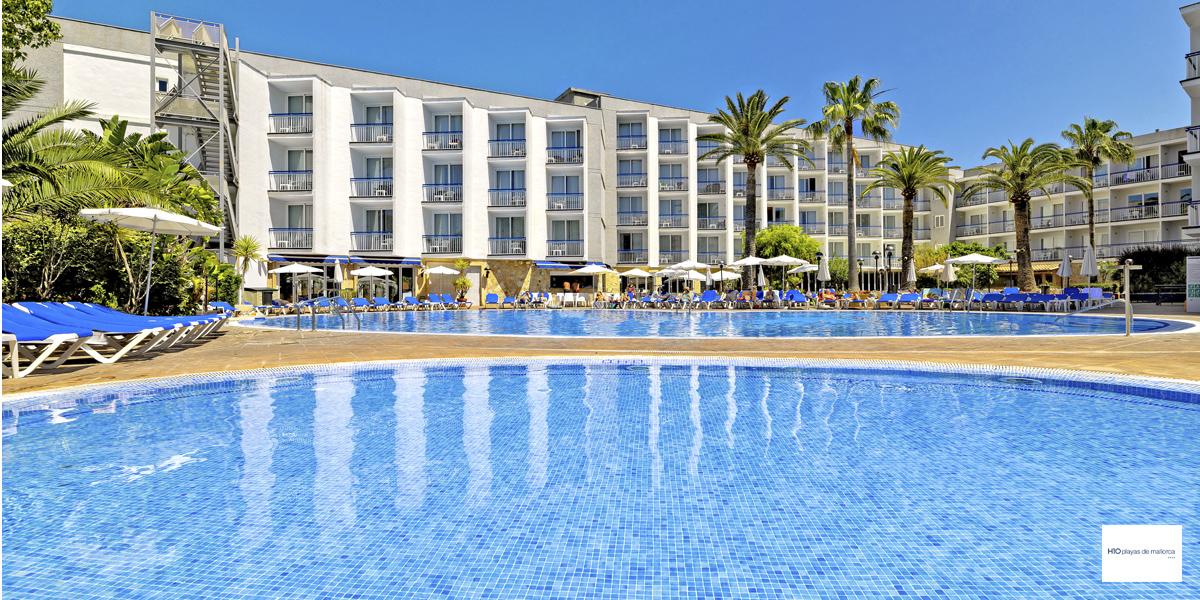 H10 Playas de Mallorca (ex.Hesperia)