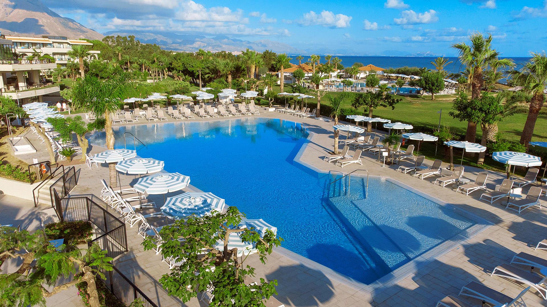 hotel Fiesta Resort Sicilia