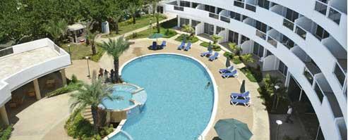 Cabb Beach Apartments