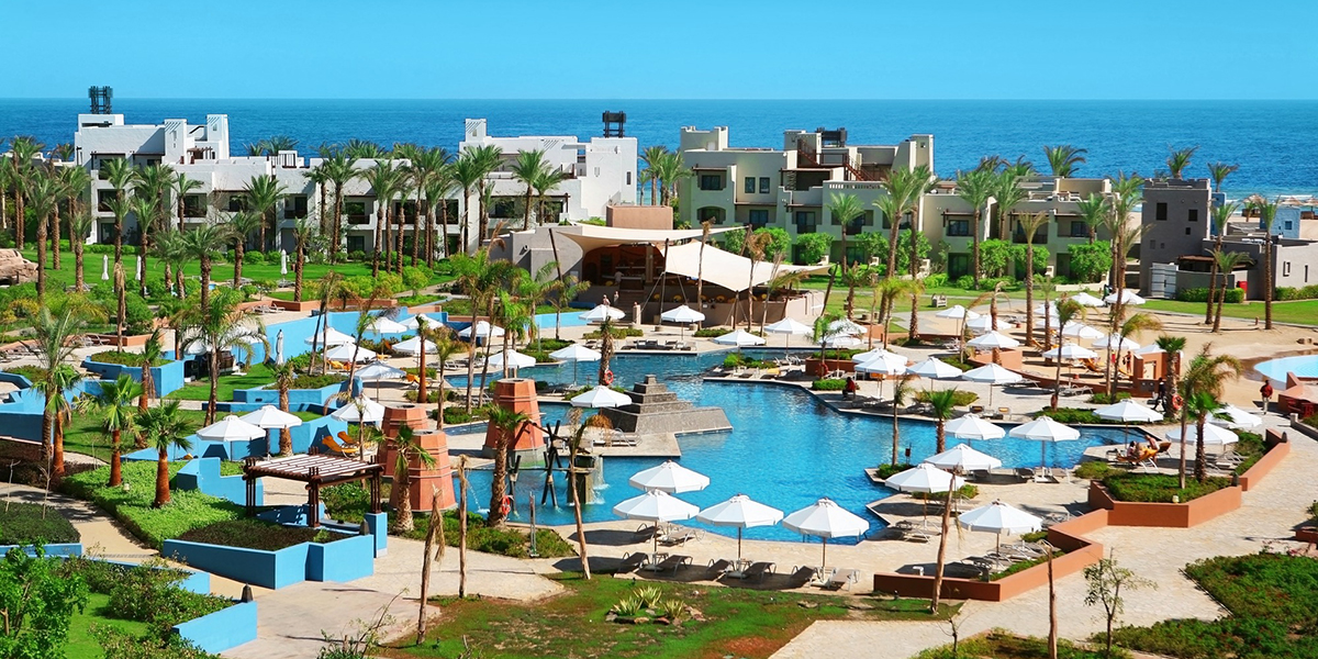hotel Siva Sands Port Ghalib