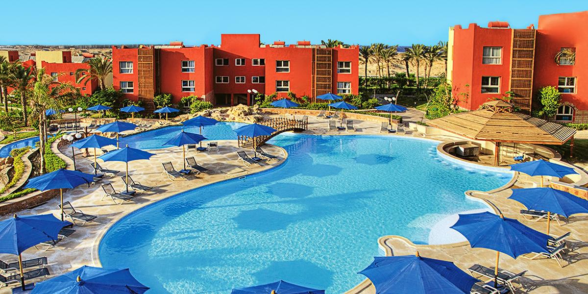 hotel Aurora Oriental Bay Marsa Alam