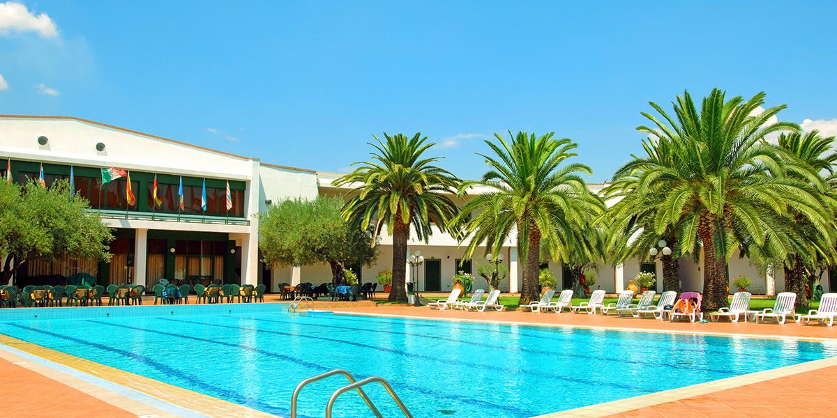 hotel Villaggio Guglielmo