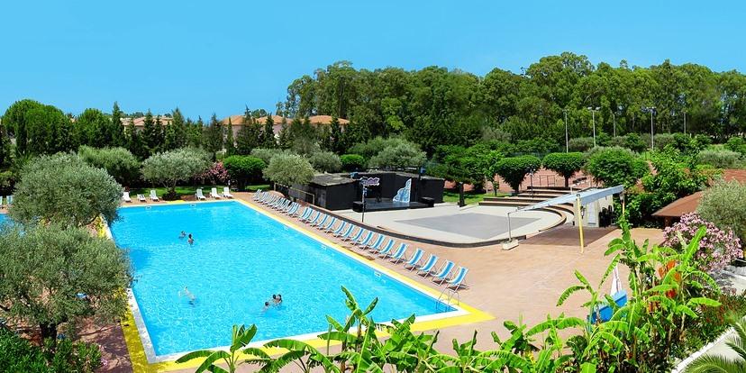 hotel Nausicaa Village