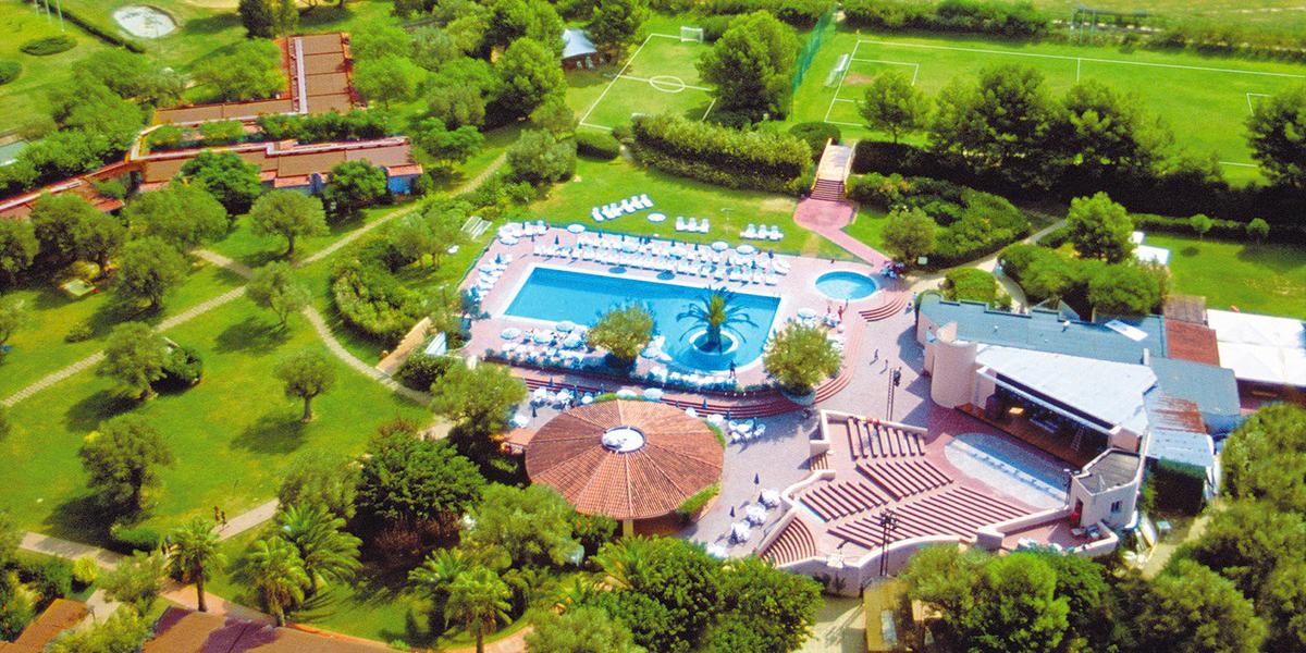 hotel Valtur Simeri Village