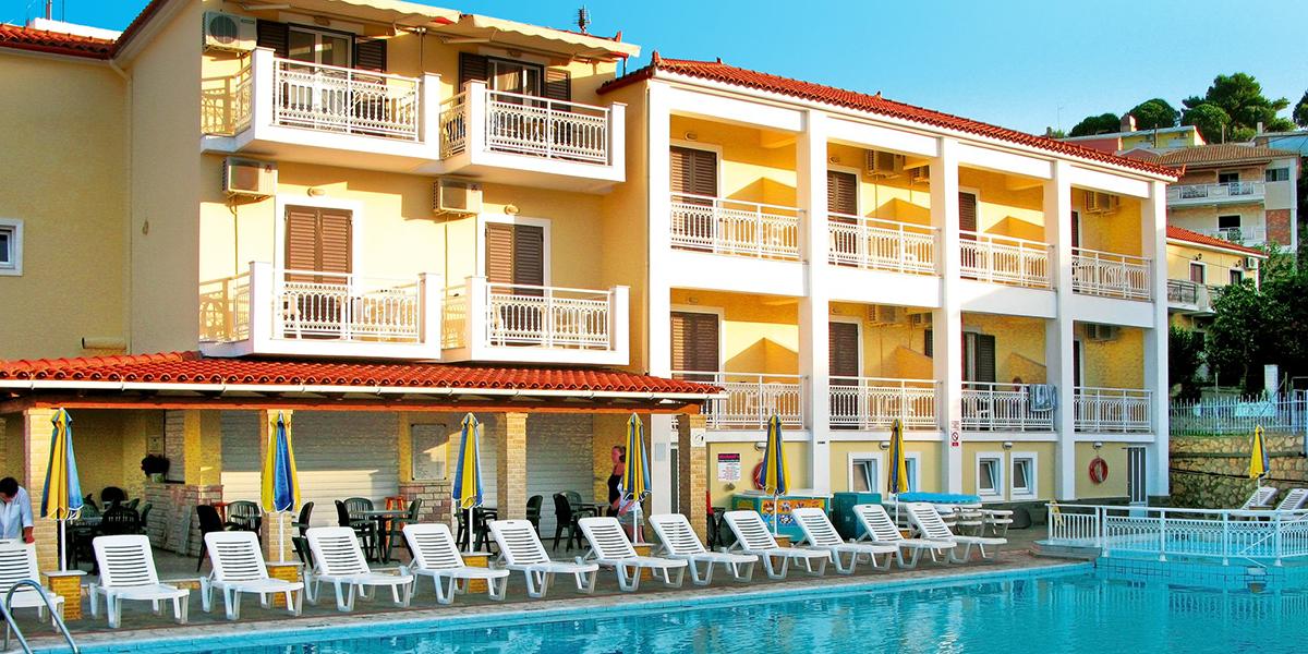 hotel Family Inn