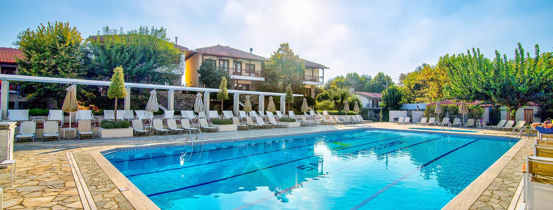 hotel San Panteleimon