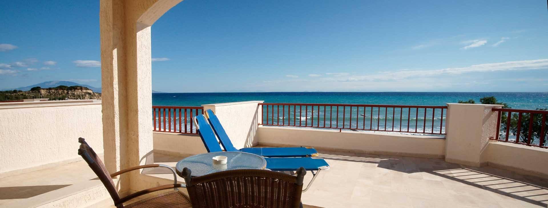 hotel Caravel Zante