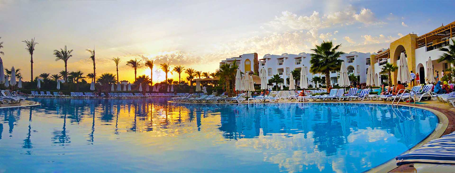 hotel Tiran Island