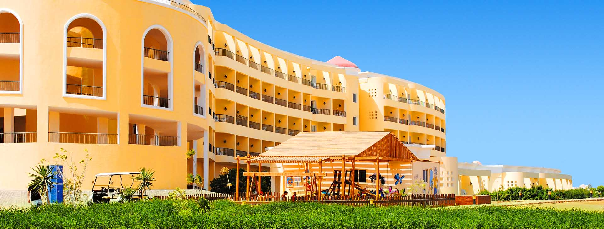 hotel Al Nabila Grand Bay Makadi