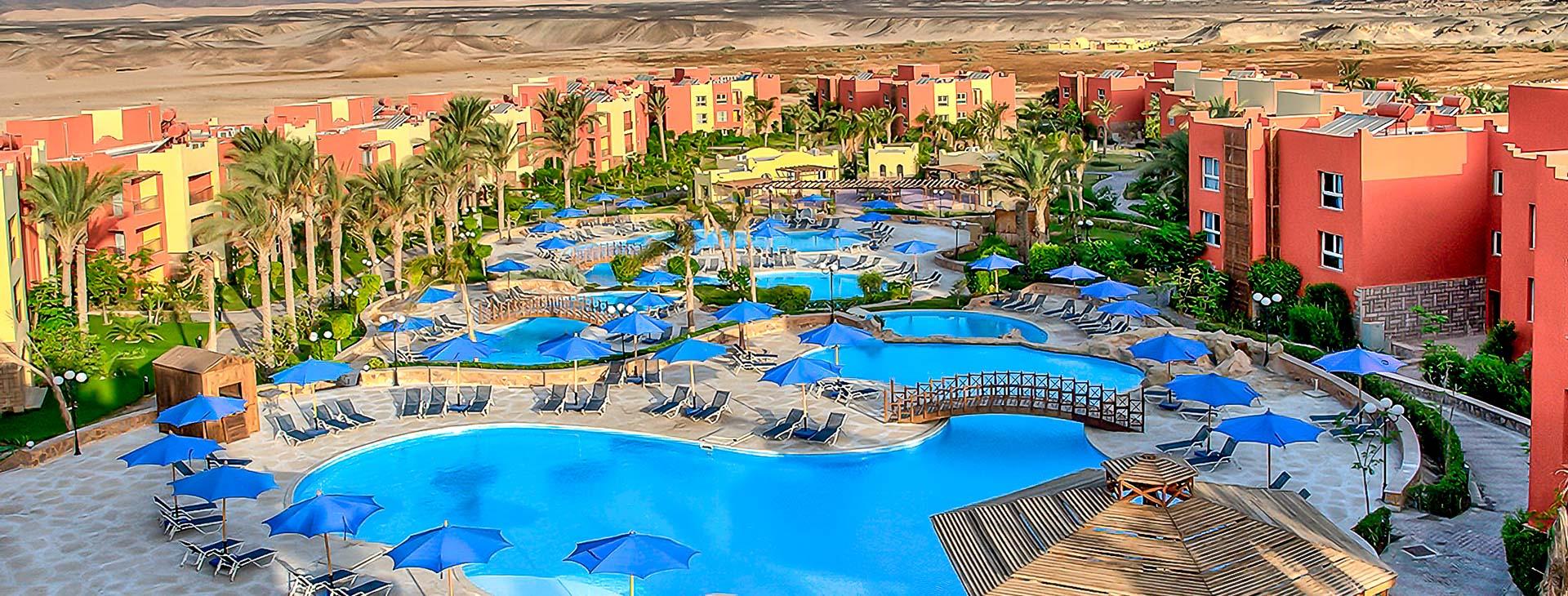 hotel Oriental Bay