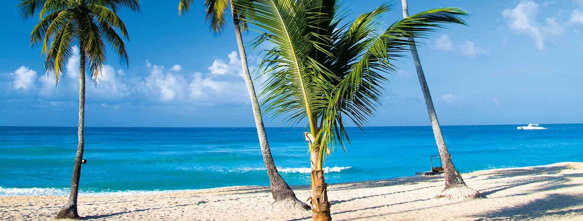 Rejs po Karaibach - Antyle Błekitne Marzenia