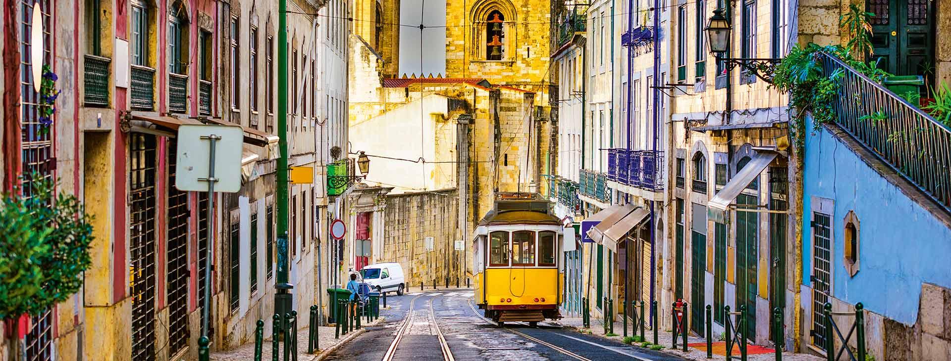 wycieczka objazdowa Portugalia Od Deski do Deski